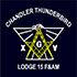 CT15 Logo